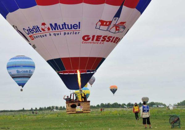 Lorraine Mondial Air Ballons 2011 à Chambley   5