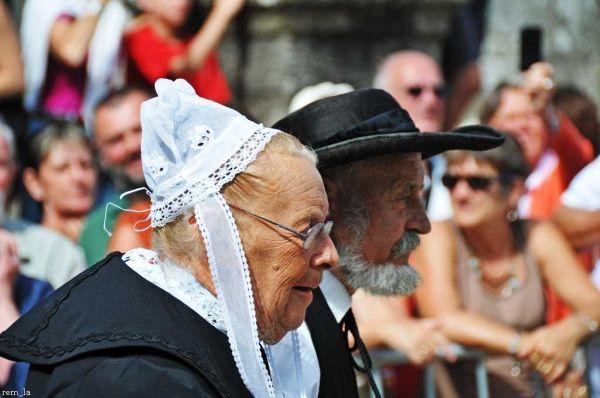 Mariage breton à Breles   5