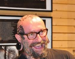 tatouage,paris,portrait