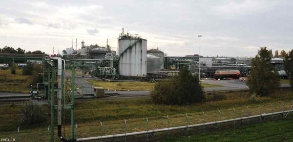antwerperpen,raffinerie,industrie