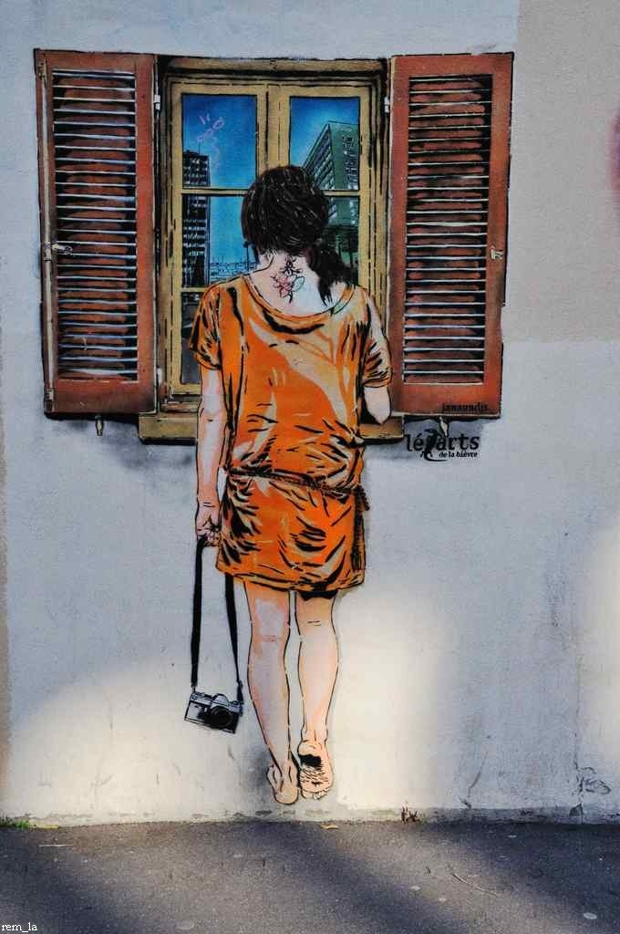 street,paris,collage