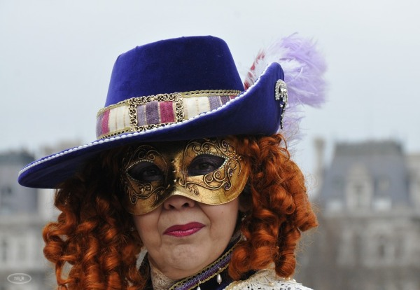 Carnaval Vénitien de Paris   3