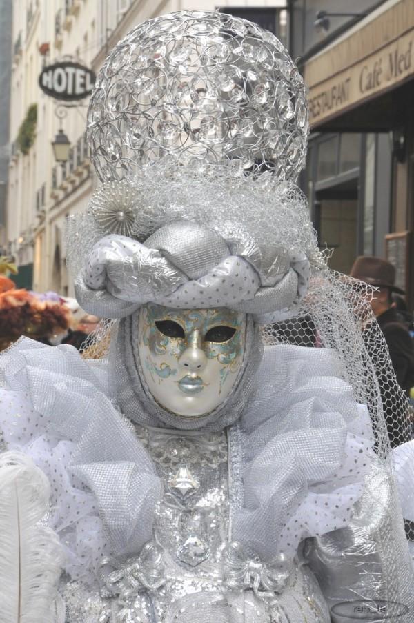 Carnaval Vénitien de Paris   5