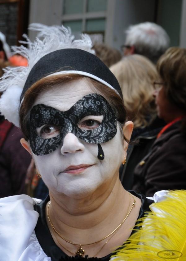 Carnaval Vénitien de Paris   7