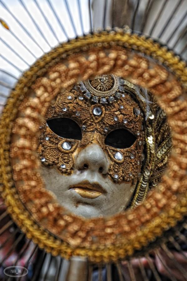 Carnaval Vénitien de Paris   10