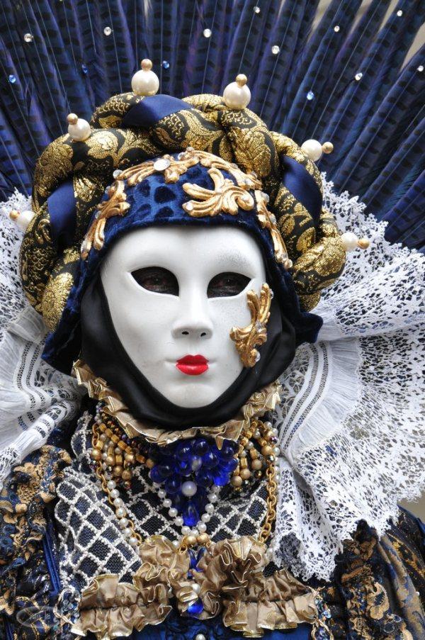 Carnaval Vénitien de Paris   12
