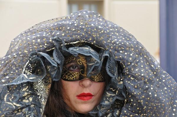 Carnaval Vénitien de Paris   13