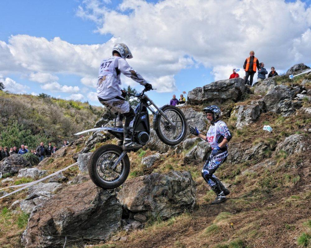 trial,moto,championnat,france,bretagne,finistere