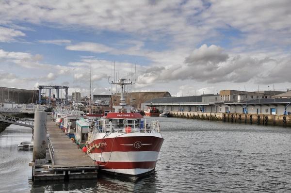 Le port de Lorient   4