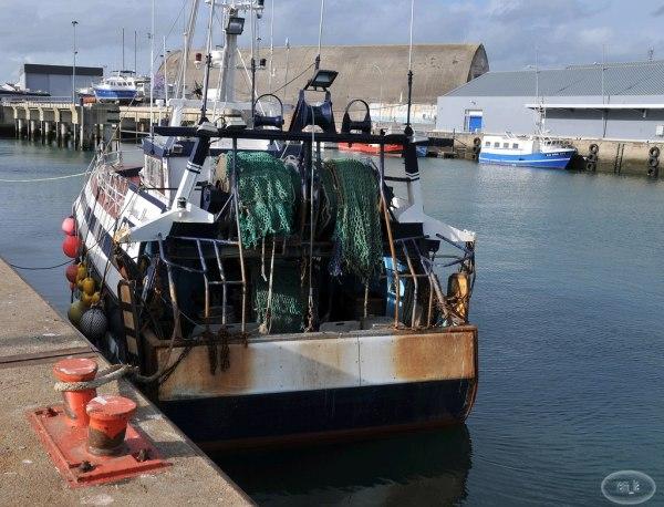 Le port de Lorient   10
