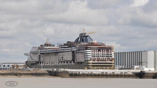 Le port de St Nazaire   8