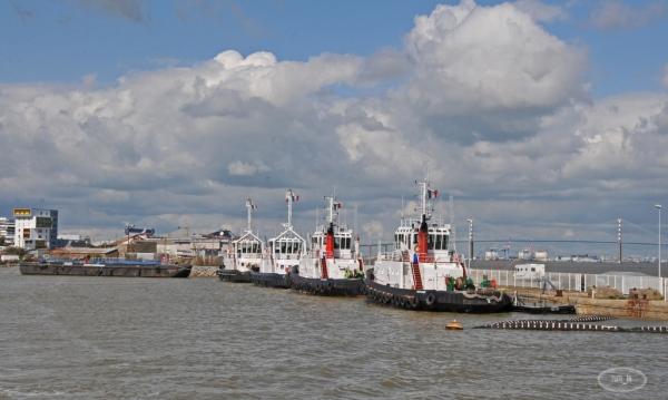 Le port de St Nazaire   9