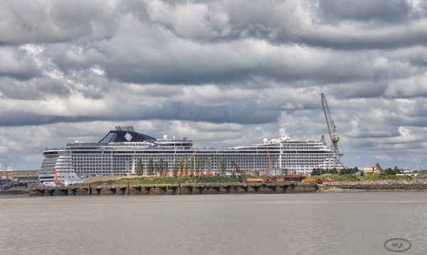 Le port de St Nazaire   10