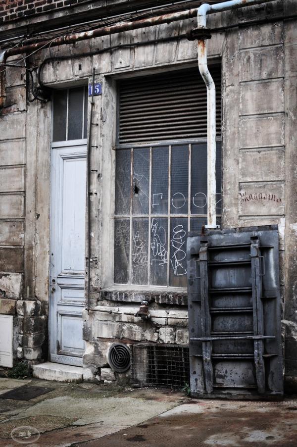 Du coté de Charonne dans le 20e   Paris 5
