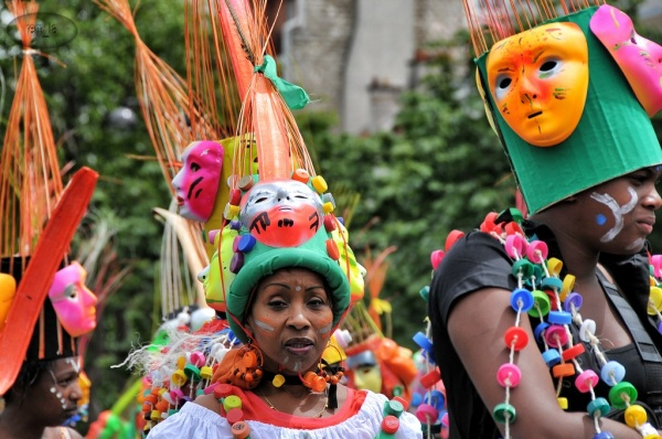 Carnaval Tropical de Paris 2012   13