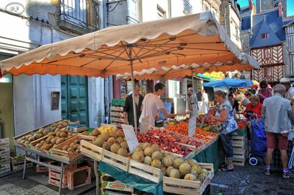 marché,vannes,morbihan