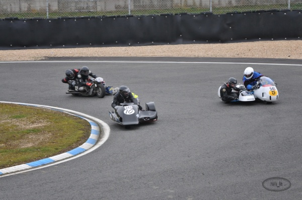 side-car,circuit-carole,trophée,coluche