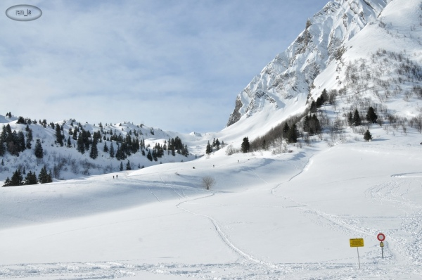 cluzas,montagne,neige