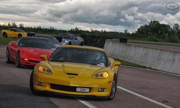 Mustang Nat's à la Ferté Gaucher  5