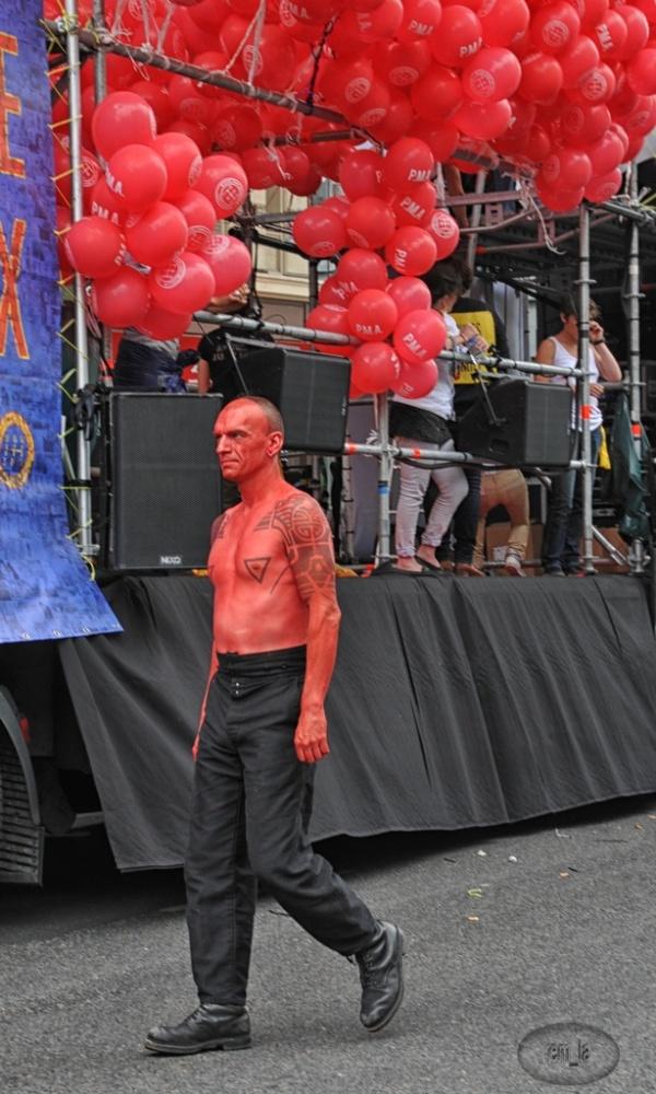 Gay Pride à Paris 2013   6