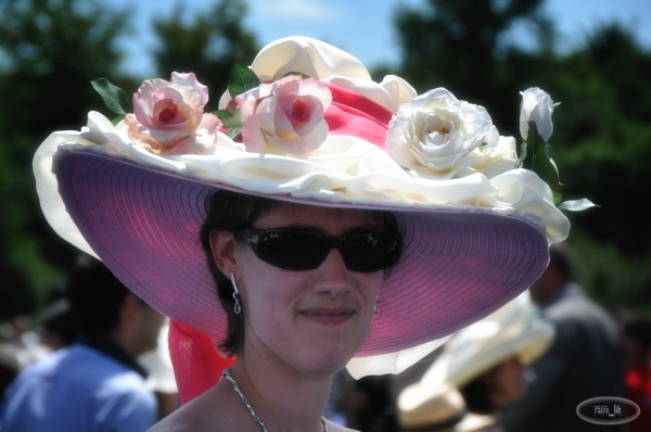 Grand prix de Diane à Chantilly   18