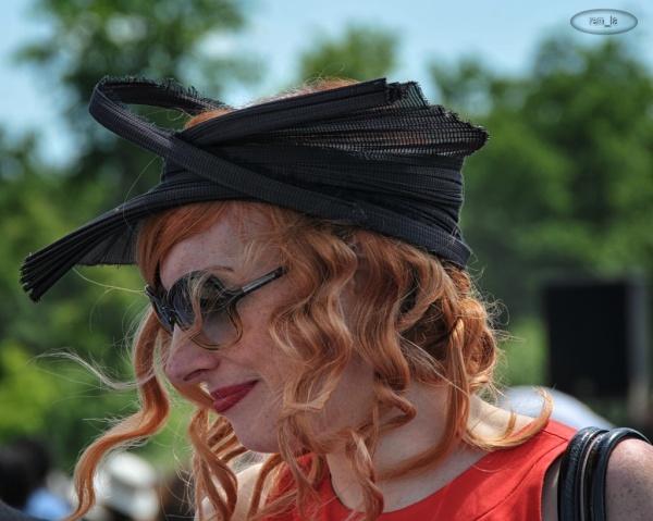 Grand prix de Diane à Chantilly   23