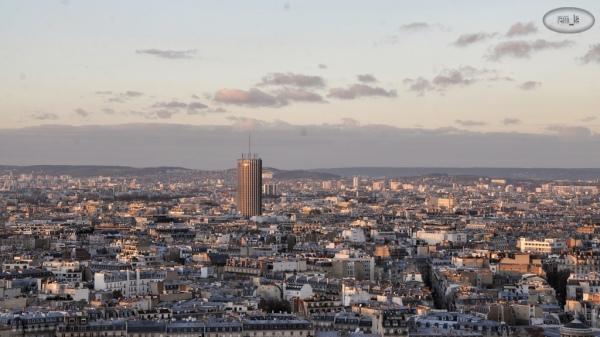 Paris en décembre   3