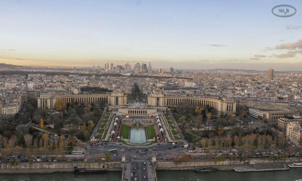 Paris en décembre   6