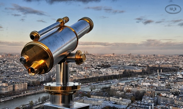 Paris en décembre   7