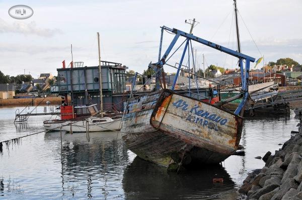 Paimpol et son port   15