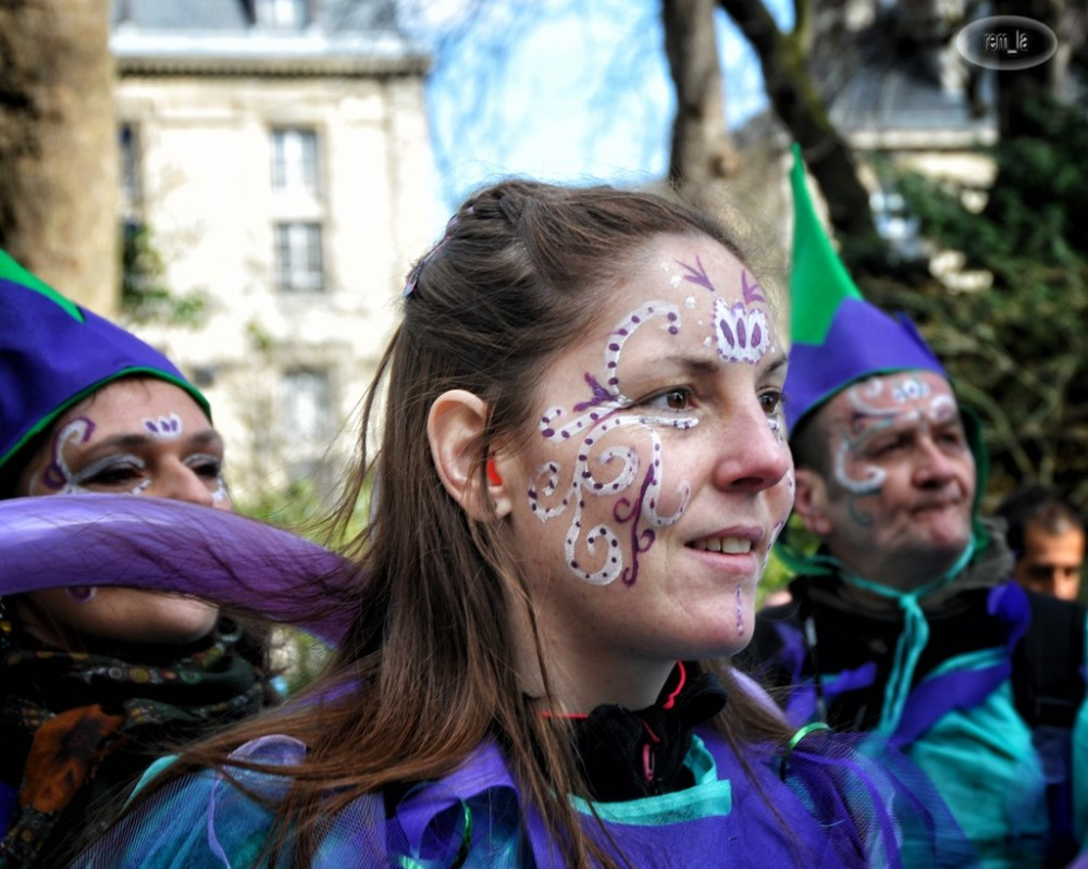 carnaval,paris,costume,fête,portrait
