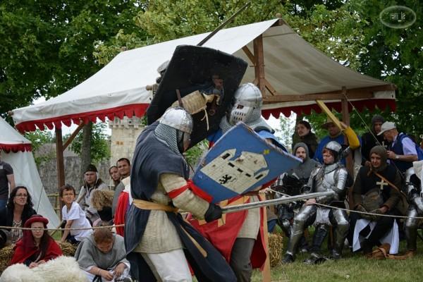 Fête médiévale à Provins   5