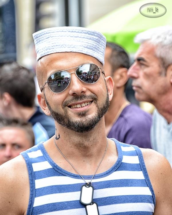 Gay Pride à Paris   6
