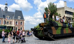 fête,nationale,armée,militaire