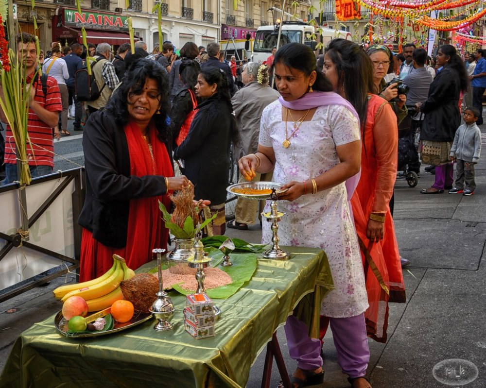 ganesh,paris,religion,fête