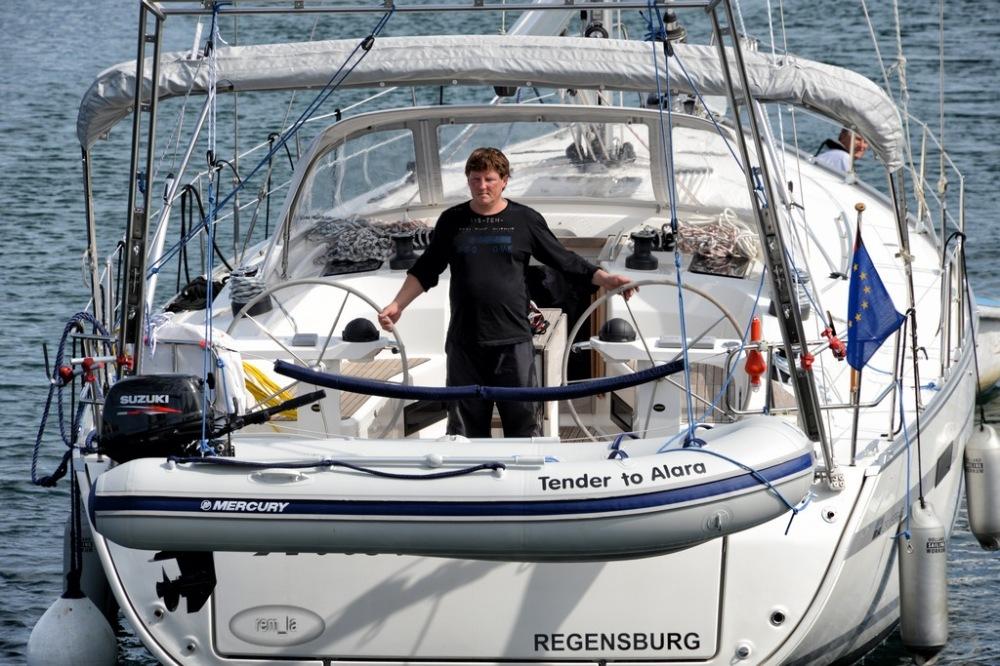 Brest,moulin-blanc,mer,voilier,bateau,rade