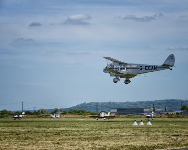 Meeting Compiegne Aero Classique