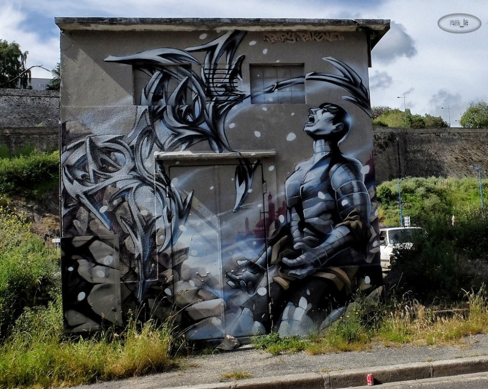 tag,peinture,mural,brest,finistere