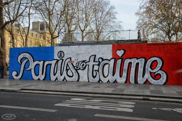 Place de la république, Paris le 28 novembre 2015