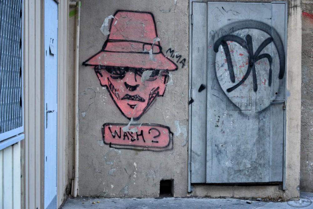 paris,canal,st martin,street,art
