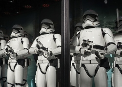noël,vitrine,paris,Star Wars