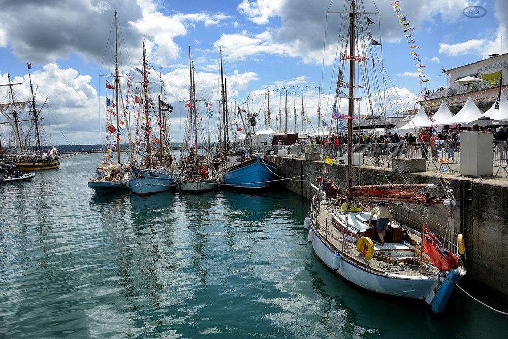 brest,bateau,fête,maritime