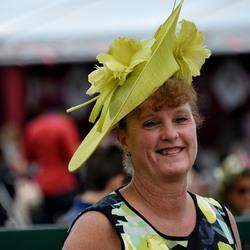 qatar,chantilly,portrait,chapeau