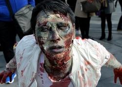 zombie,walk,paris,