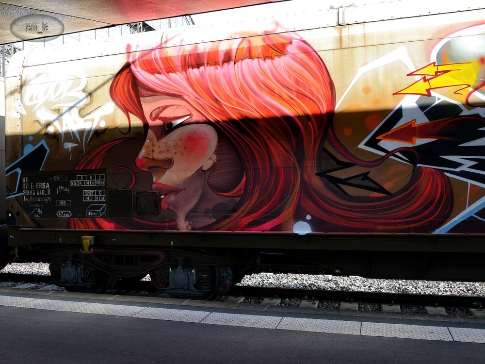 train,austerlitz,tag,art
