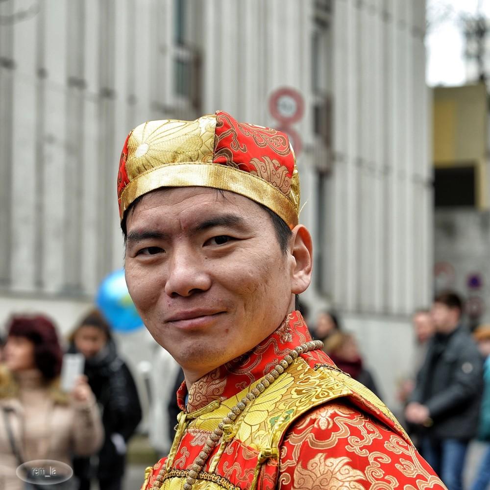 chinois,défilé,paris,nouvel,an,portrait