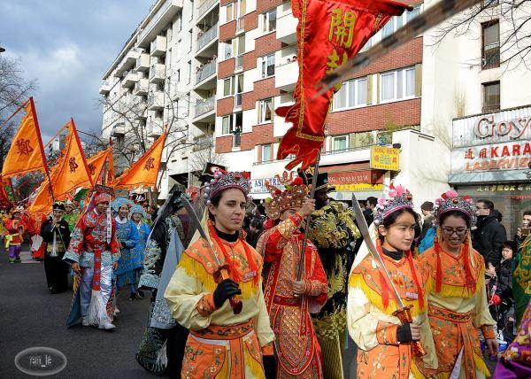chinois,défilé,paris,nouvel,an