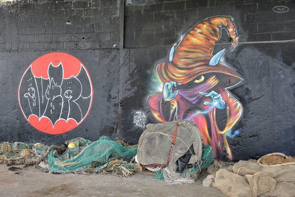 street art,légué,bretagne,