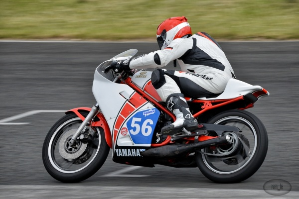 Iron Bikers au circuit Carole