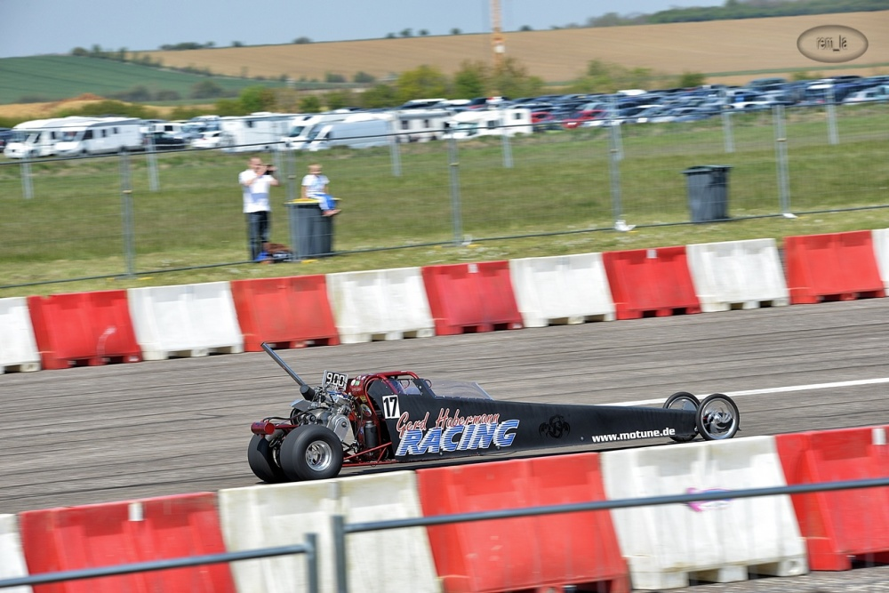 dragster,chambley